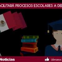MEXICO FACILITARA PROCESOS EDUCATIVOS A DEPORTADOS